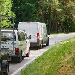 Uzavírky a omezení na silnicích v okolí města