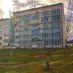 Další bytový dům prošel rekonstrukcí