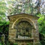 Kaple Božího hrobu na Maria Rast
