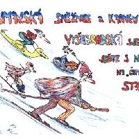 Šumavská sněžnice 2002 - 2005