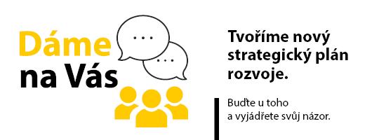 Nový strategický plán rozvoje města Vyšší Brod