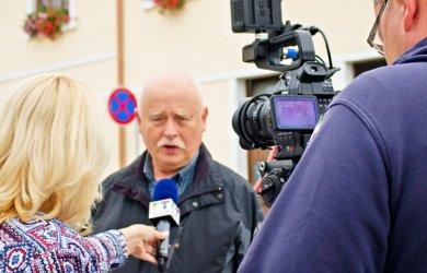Aktuální videozpravodaj