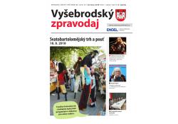 Ilustračni fotografie k časopisu Zpravodaj 07/08 2018