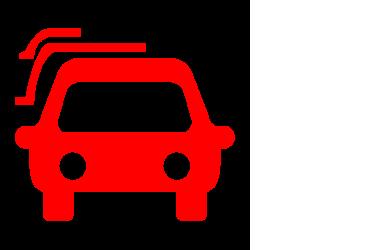 Oprava vozovky Kleštín - Větrná, ŽS Čertova stěna